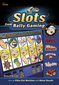 Ballys Slots for PC/Mac