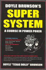 Book - Doyle Brusons Super System
