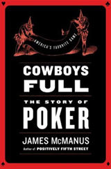 Book - Cowboys Full, The Story of Poker