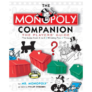 Book - Monopoly Companion