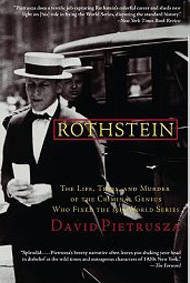 Book - Rothstein: The Life and Times