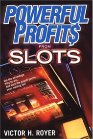 Book - Powerful Profits From Slots