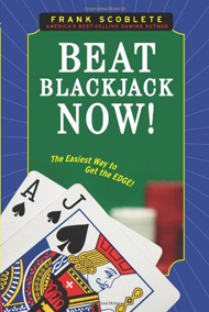 Book - Beat Blackjack Now!