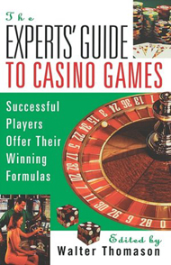 Book - Winners Guide To Casino Games