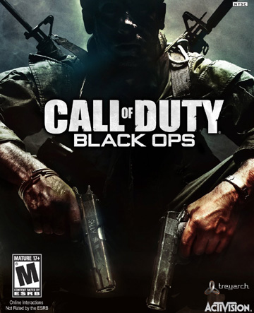 Call Of Duty Black Ops Soldier. Call of Duty Black Ops Video