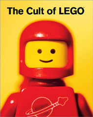 Book - Cult of Lego