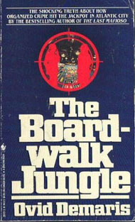 Book - Boardwalk Jungle