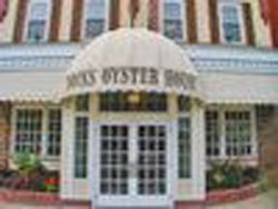 Dock's Oyster House Restaurant Atlantic City