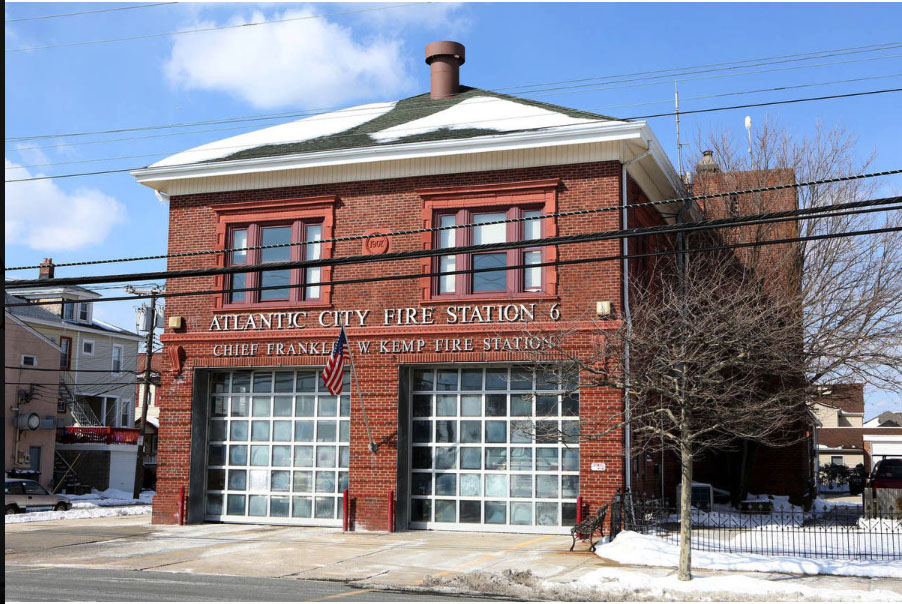 atlantic City Fire Department