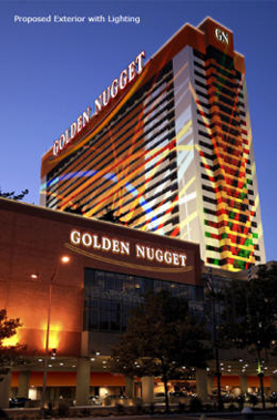 Golden Nugget - Atlantic City