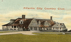 Atlantic City Country Club - 1913
