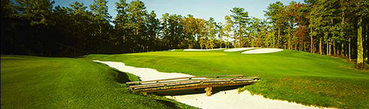 Harbor Pines Golf Course