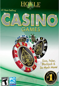 Hoyle Casino Games 2011 SB