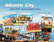 Book - Atlantic City an Illustrated History