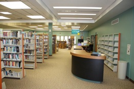 Atlantic City Free Public Library