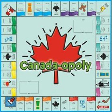 Monopoly canada rules