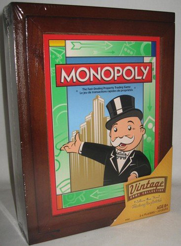 speed dice monopoly instructions