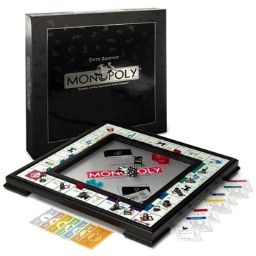 70th Anniversary Monopoly