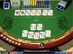 Asda poker table