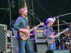 Phish at Bader Field