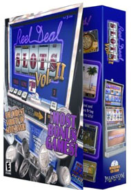Reel Deal Slots Vol 2