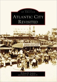 Book - Atlantic City Revisited