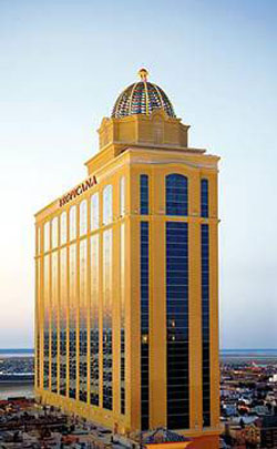 Tropicana Casino Resort - atlantic City