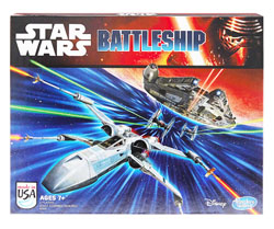 Battleship: Star Wars EDition
