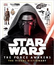 Book - Star Wars: The Force Awakens Visual Dictionary