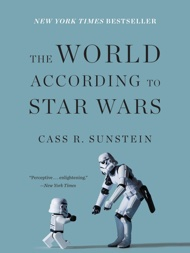 Book - The World According to Star Wars