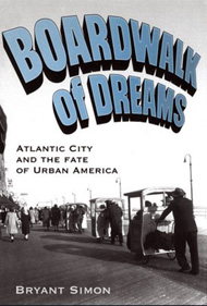 Book - Boardwalk of Dreams