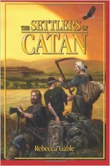 Book - Settlers of Catan