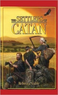 Book - The Settlers of Catan