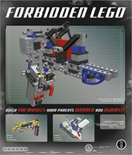 Book - Forbidden Legos