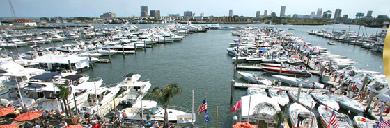Golden Nugget Marina
