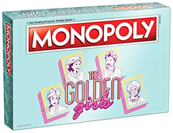 Monopoly Golden Girls Edition