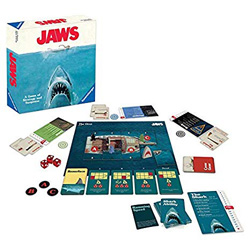 Jasw: The Board Game