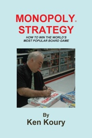 Book - Monopoly Strategy