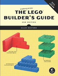 Lego Unofficial Builders Guide