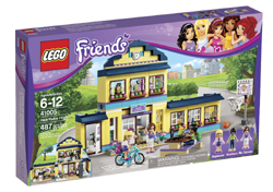 LEGO Friends Heartland High