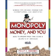 Book - Monopoly, Money and You