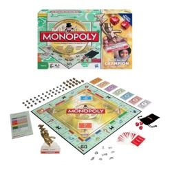 Monopoly Family Championship