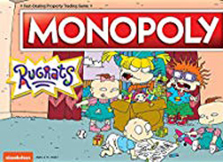 Monopoly Rugrats