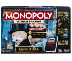 UltimateBanking Monopoly