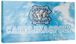 University of North Carolina Caolinaopoly