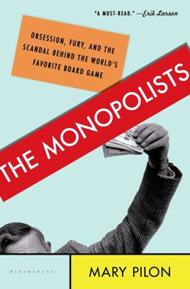 Book - The Monopolist: Obsessio and Fury