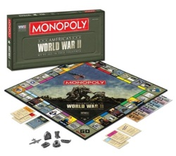 Monopoly: World War II