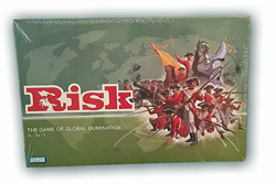 Risk: The Game of Global Dominatio (2003)<br>