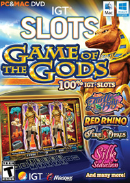IGT Slots Kitty Litter