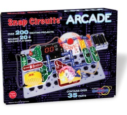 Snap Circuit Electronic Discovery Kits